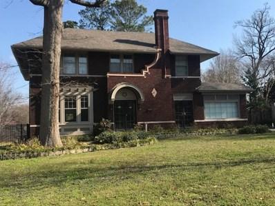 1882 Autumn Ave, Memphis, TN 38112 - #: 10049216
