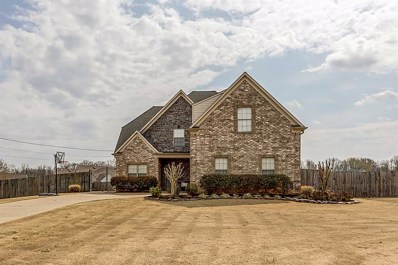 92 Amber Tree Cv, Brighton, TN 38011 - #: 10049232