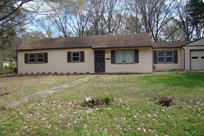7720 Admiral Rd, Unincorporated, TN 38053 - #: 10049258