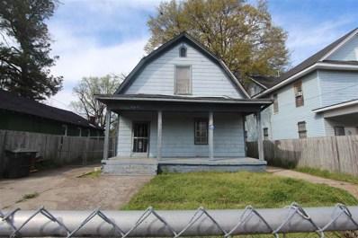 842 E Trigg Ave, Memphis, TN 38106 - #: 10049291