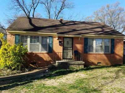 3719 Briar Rose Rd, Memphis, TN 38111 - #: 10049309