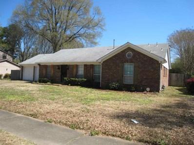 3260 Dothan St, Memphis, TN 38118 - #: 10049314