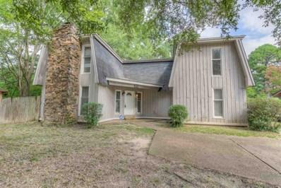 5696 Eastover Pl, Memphis, TN 38119 - #: 10049319