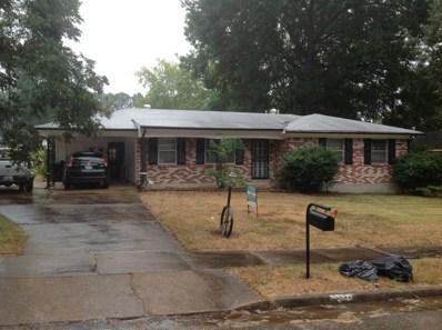 1141 Rand Ave, Memphis, TN 38127 - #: 10049371