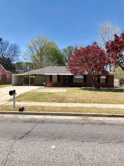 5025 Millbranch Rd, Memphis, TN 38116 - #: 10049413