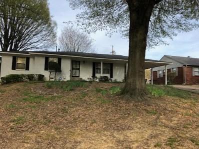 3976 Bernadine Dr, Memphis, TN 38116 - #: 10049443