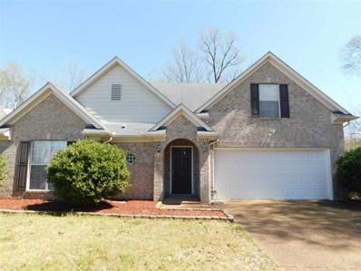 10398 Cottage Oaks Dr, Memphis, TN 38016 - #: 10049445