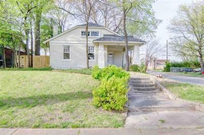 1100 N Parkway Ave N, Memphis, TN 38105 - #: 10049462