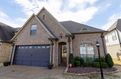 60 Birch Springs Dr, Oakland, TN 38060 - #: 10049518