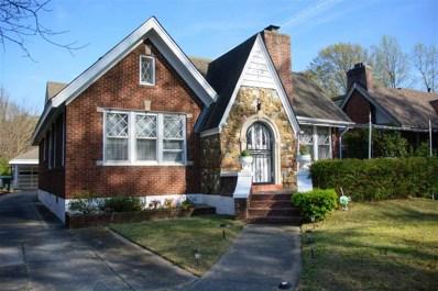 910 Kensington Pl, Memphis, TN 38107 - #: 10049534