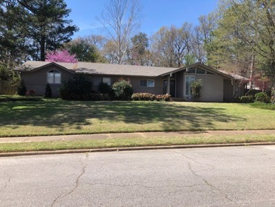 101 Grove Dale St, Memphis, TN 38120 - #: 10049539