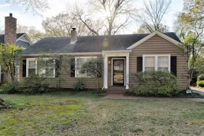 283 Alexander St, Memphis, TN 38111 - #: 10049558