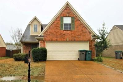 2544 Boxford Ln, Memphis, TN 38016 - #: 10049570