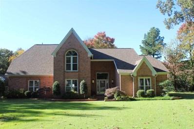 1815 Steeplebrook Cv, Memphis, TN 38016 - #: 10049583