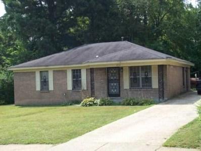 975 Shadowline Dr, Memphis, TN 38109 - #: 10049589