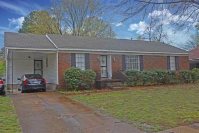4999 Chuck Ave, Memphis, TN 38118 - #: 10049600