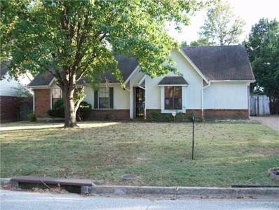6755 Cleary Dr, Memphis, TN 38141 - #: 10049606
