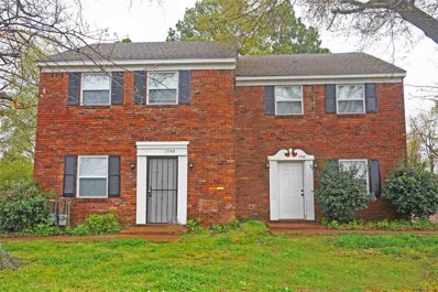 1740 E Holmes Rd, Memphis, TN 38116 - #: 10049607