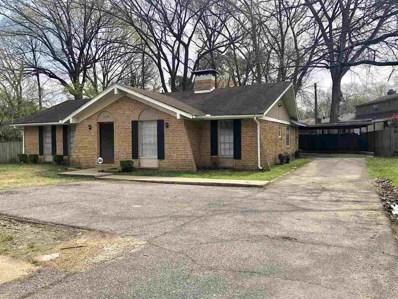 3368 Clarke Rd, Memphis, TN 38115 - #: 10049608