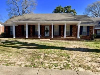 3158 Estes St, Memphis, TN 38115 - #: 10049625
