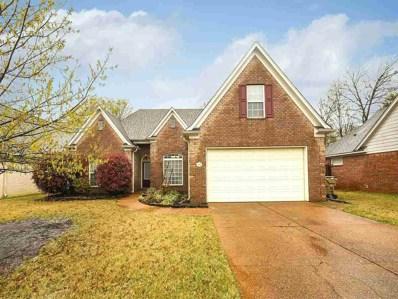1679 W Newton Oak Cir, Memphis, TN 38117 - #: 10049647