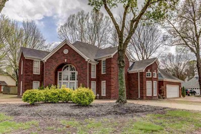 8421 King William St, Memphis, TN 38016 - #: 10049660