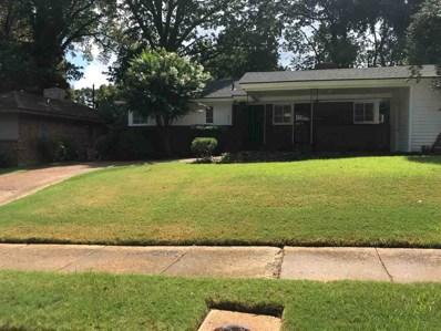 3601 S Deerwood St S, Memphis, TN 38111 - #: 10049664