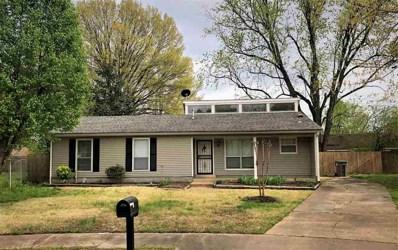 7103 Winding Path Cv, Memphis, TN 38133 - #: 10049688
