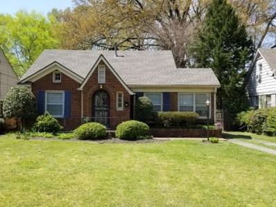 209 S Reese St, Memphis, TN 38111 - #: 10049717