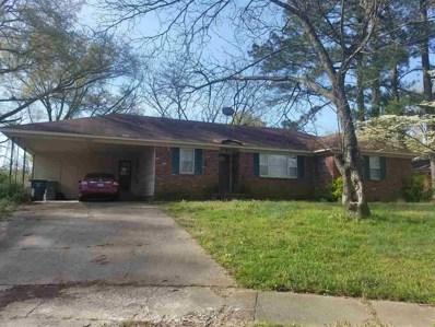2457 Dalebrook Cv, Memphis, TN 38127 - #: 10049731