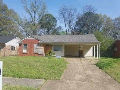 4198 Cottonwood Rd, Memphis, TN 38118 - #: 10049738