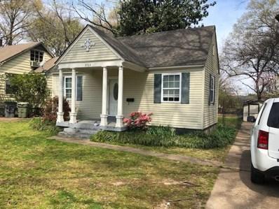 3764 Kearney Ave, Memphis, TN 38111 - #: 10049801