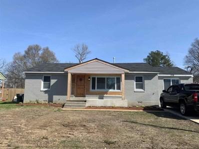 2118 Alta Vista Dr, Memphis, TN 38127 - #: 10049843