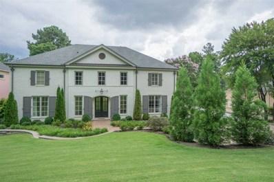5882 Garden Reach Cv, Memphis, TN 38120 - #: 10049926