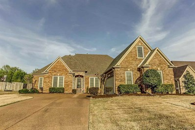 5498 Highbury Ln, Arlington, TN 38002 - #: 10049945
