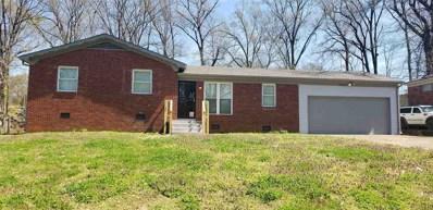 3920 University St N, Memphis, TN 38127 - #: 10049957