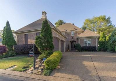 3458 Kel Creek Cv, Memphis, TN 38122 - #: 10049966