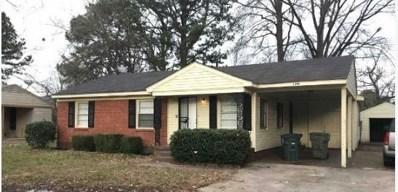 5300 Millbranch Rd, Memphis, TN 38116 - #: 10049998