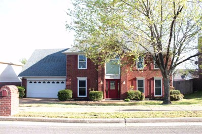 8934 Lindstrom Dr, Memphis, TN 38016 - #: 10050016