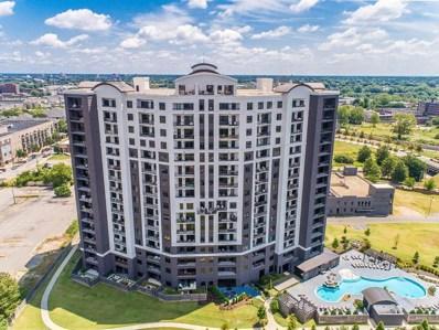 717 Riverside Dr UNIT 303, Memphis, TN 38103 - #: 10050072