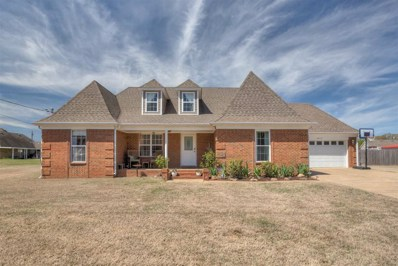 315 Carrington Ave, Brighton, TN 38011 - #: 10050085