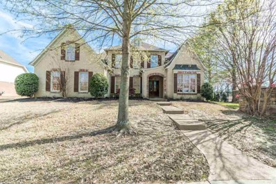 10181 Wynmanor Dr, Collierville, TN 38017 - #: 10050107