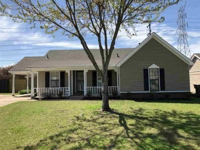 7183 Butternut Dr, Memphis, TN 38133 - #: 10050112
