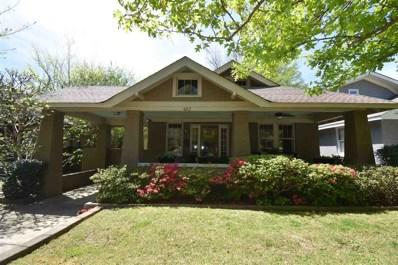 463 N McNeil St, Memphis, TN 38112 - #: 10050161