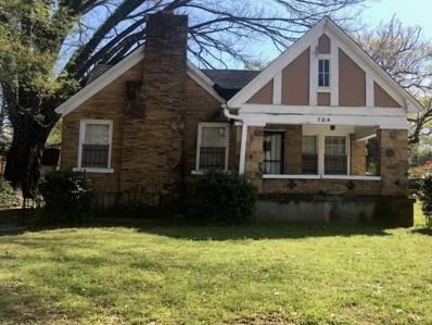 784 N McLean Blvd, Memphis, TN 38107 - #: 10050183