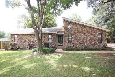 6529 Oak Creek Cv, Memphis, TN 38115 - #: 10050209
