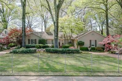 341 Colonial Rd, Memphis, TN 38117 - #: 10050215