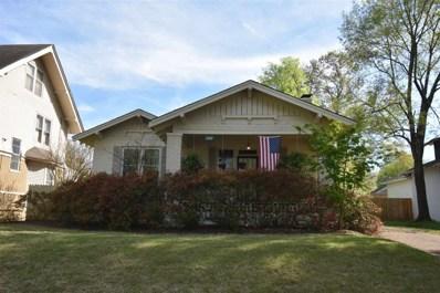 1597 Eastmoreland Ave, Memphis, TN 38104 - #: 10050233