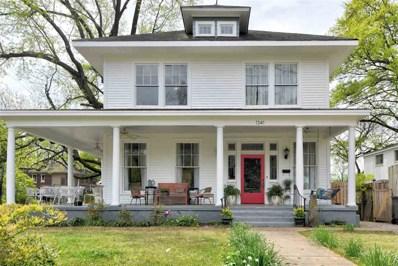 1341 Vinton Ave, Memphis, TN 38104 - #: 10050275