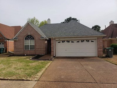 506 Pantherburn Cir, Memphis, TN 38018 - #: 10050278